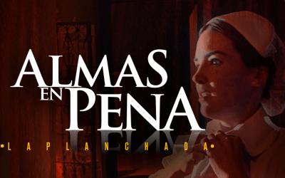 Cautivamos la audiencia con el terror de 'Almas en Pena' vía streaming
