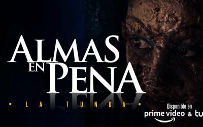Conoce las leyendas de 'Almas en Pena' (II) La serie de RCTV que triunfa en streaming