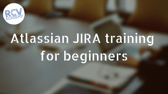 Atlassian JIRA for beginners