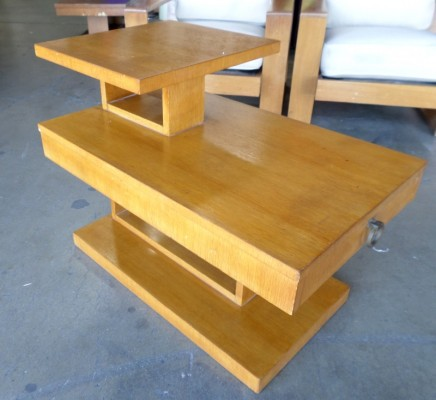 lane end tables in mid century end tables