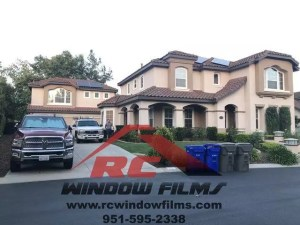 Benefits of home window tinting in San Diego ca