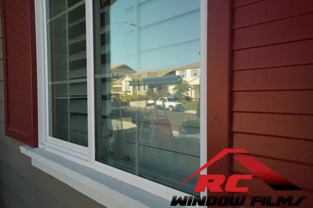 Stop artificial turf from melting | Turf shield window film