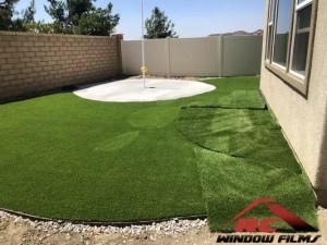 Stop artificial turf from melting0007