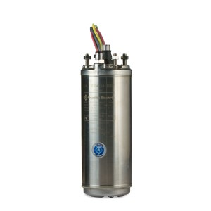 Franklin Electric  Franklin Electric 2145049004 Super Stainless Water Well Motor 4