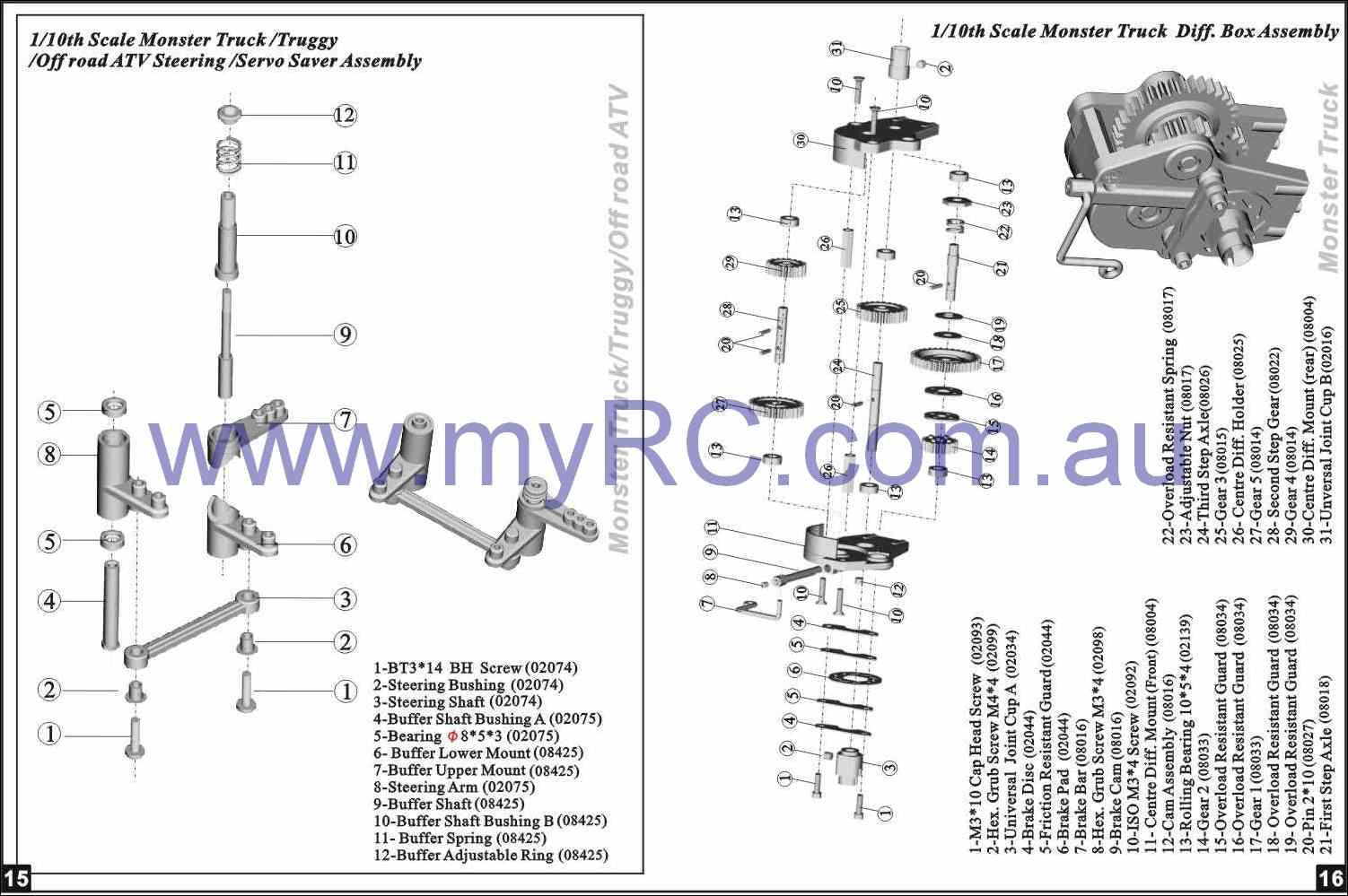 Quadcopter Motor Wiring Diagram