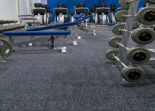 Rubber Gym Floor Tile Home Dream Tiny Home Plans