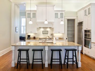 Top 10 Kitchen Design Tips   Reader s Digest When redesigning a kitchen  put function first  says interior designer  Jacqui Hargrove     There s no ideal kitchen shape     she says