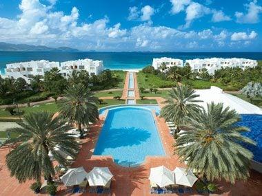 9. CuisinArt Golf Resort & Spa, Anguilla