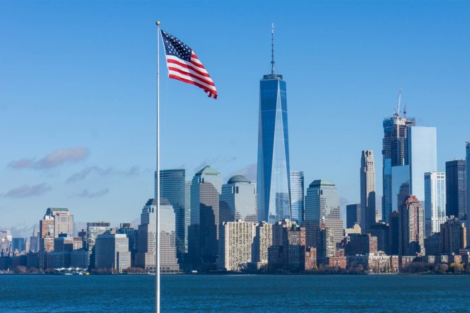 Fascinating Facts About One World Trade Center Reader S Digest