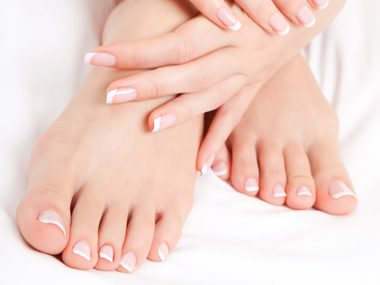 Use tea tree oil to eliminate toenail fungus