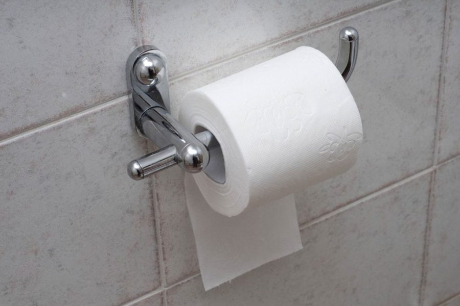 You re Hanging Your Toilet Paper Wrong   Reader s Digest toilet paper