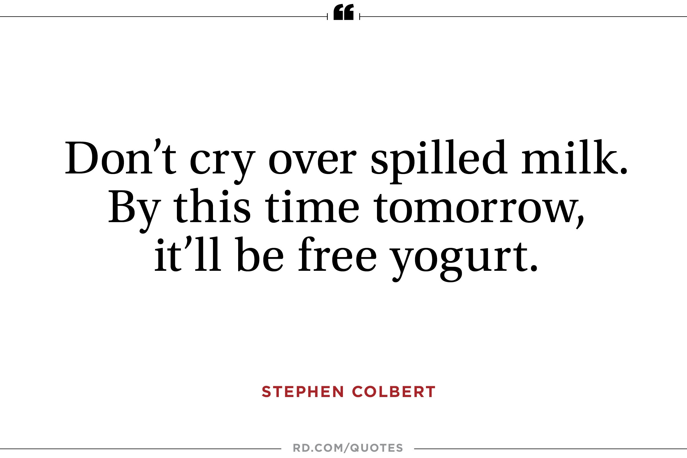 14 Best Ever Stephen Colbert Quotes
