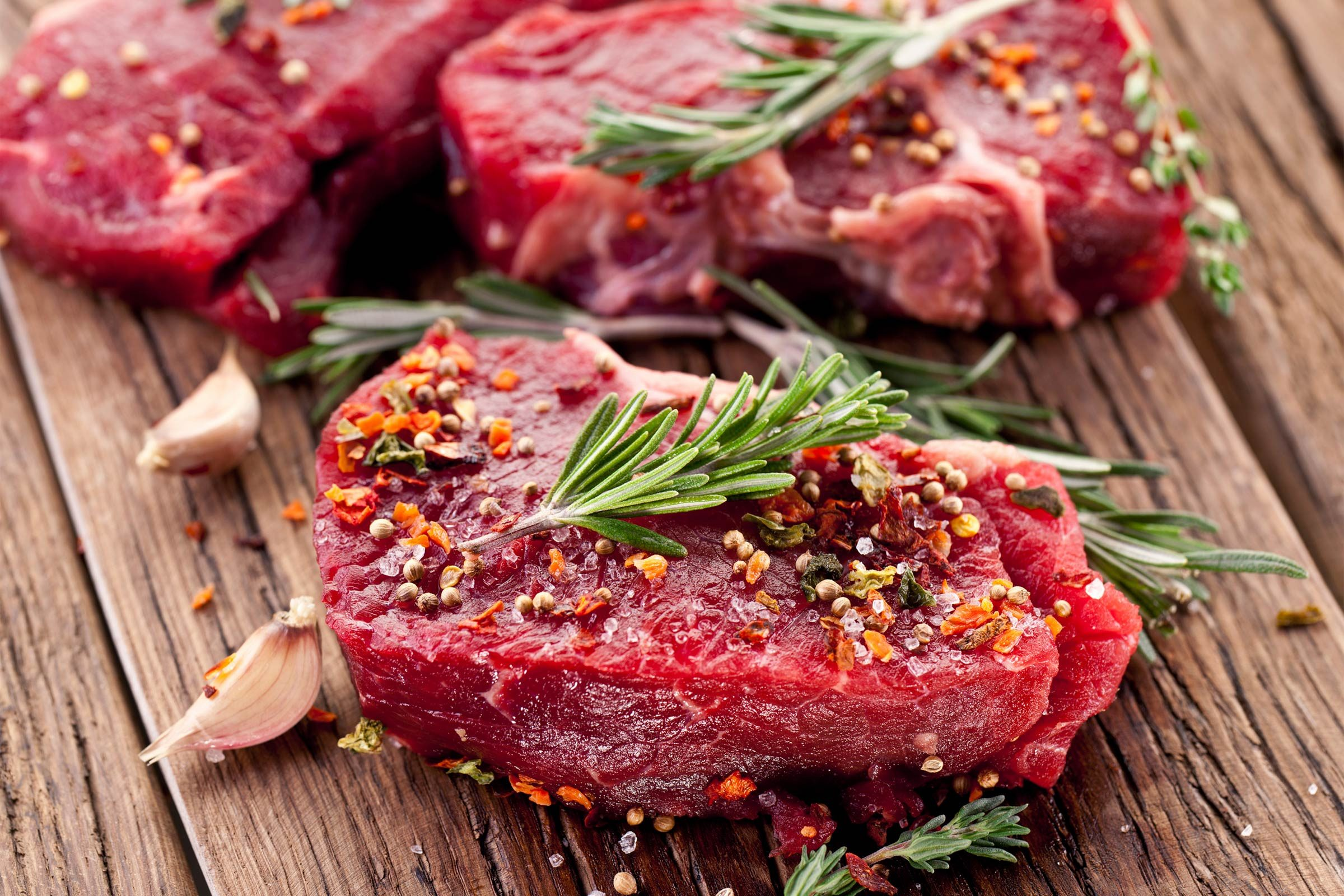 Where Does Fresh Thyme Get Their Meat