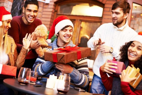 Christmas Traditions from Around the World | Reader's Digest