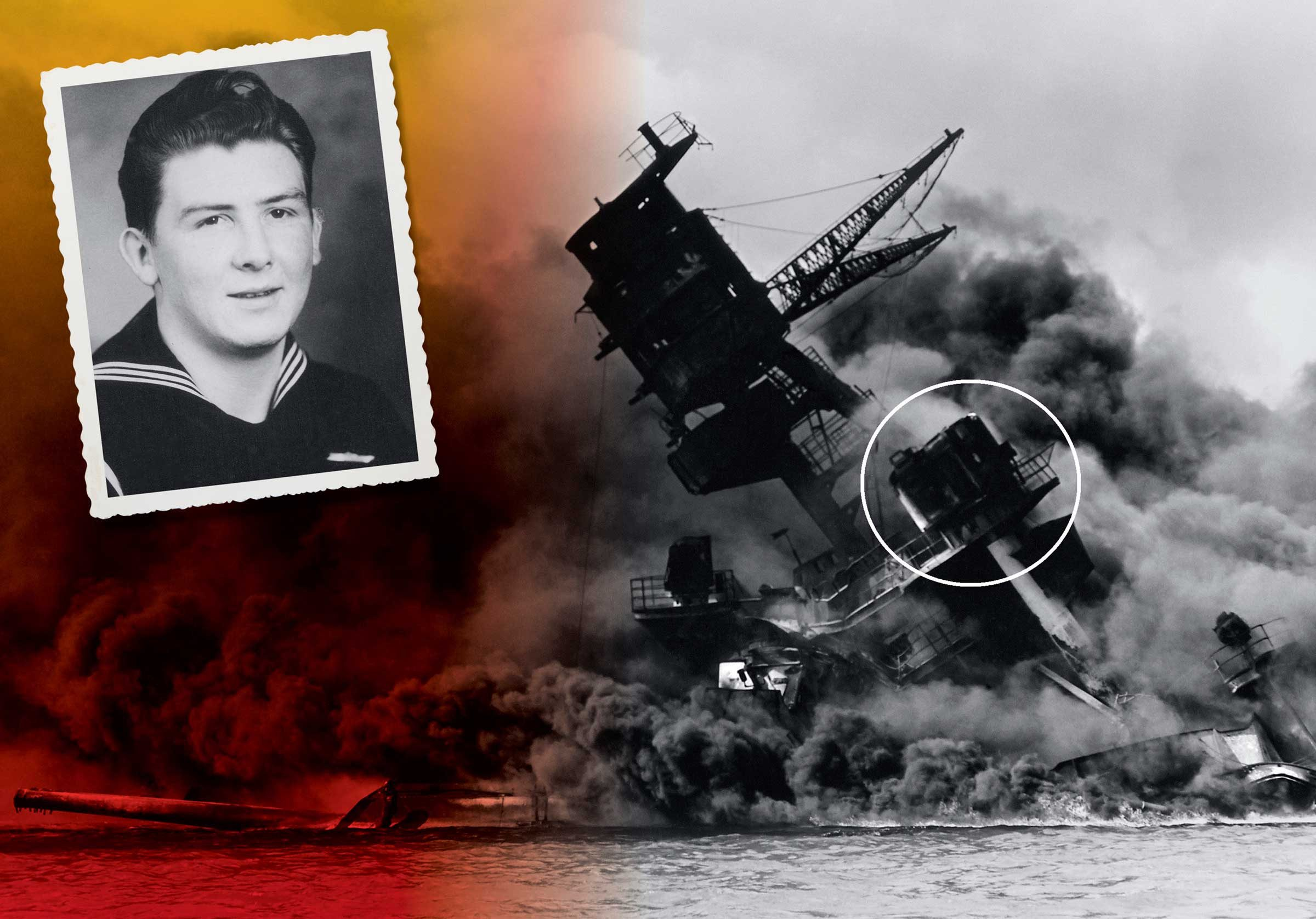 A Stunning First Person Account Of Pearl Harbor