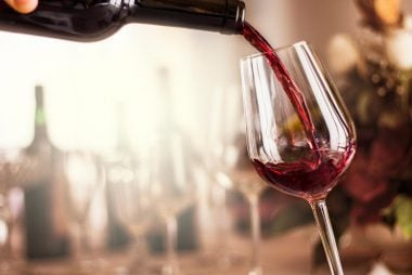 13-wine-the-50-best-healthy-eating-tips