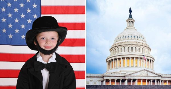 7 Fun Ways to Celebrate Presidents' Day with Your Children ...