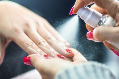 You Have To Rehab Your Nails Post Gel