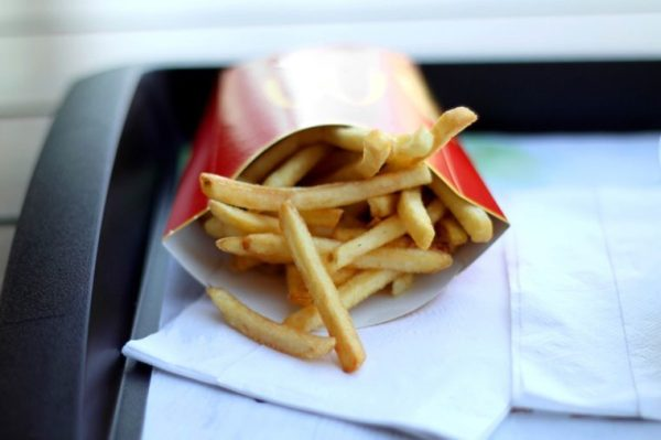 McDonald's Fries: The Real Ingredient Behind the Flavor ...