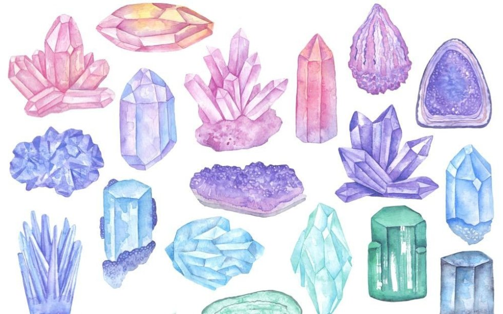 Healing Crystals: Why You Should Give Them a Try | Reader ...