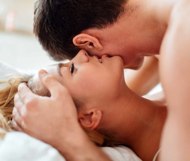 Heres How Many Times You Need To Have Sex To Slow Down Aging