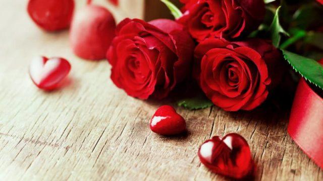 Risultato immagini per The History Of Valentine's Day rose