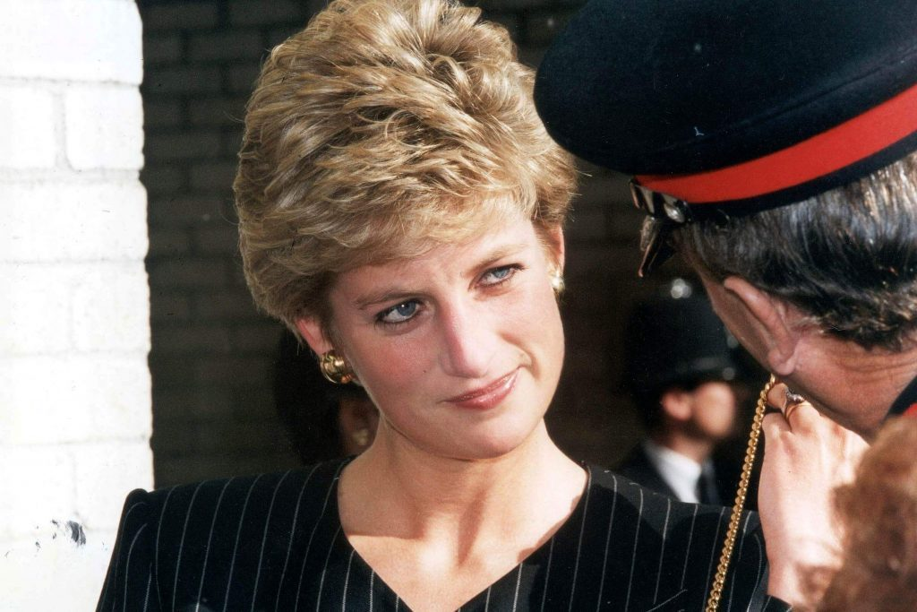 Why Princess Diana Got Her Iconic Short Haircut Readers