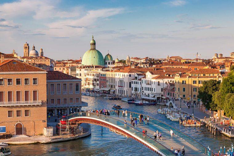 Venice-skyline