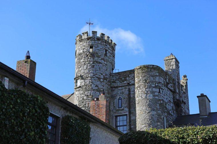 Hatch's Castle