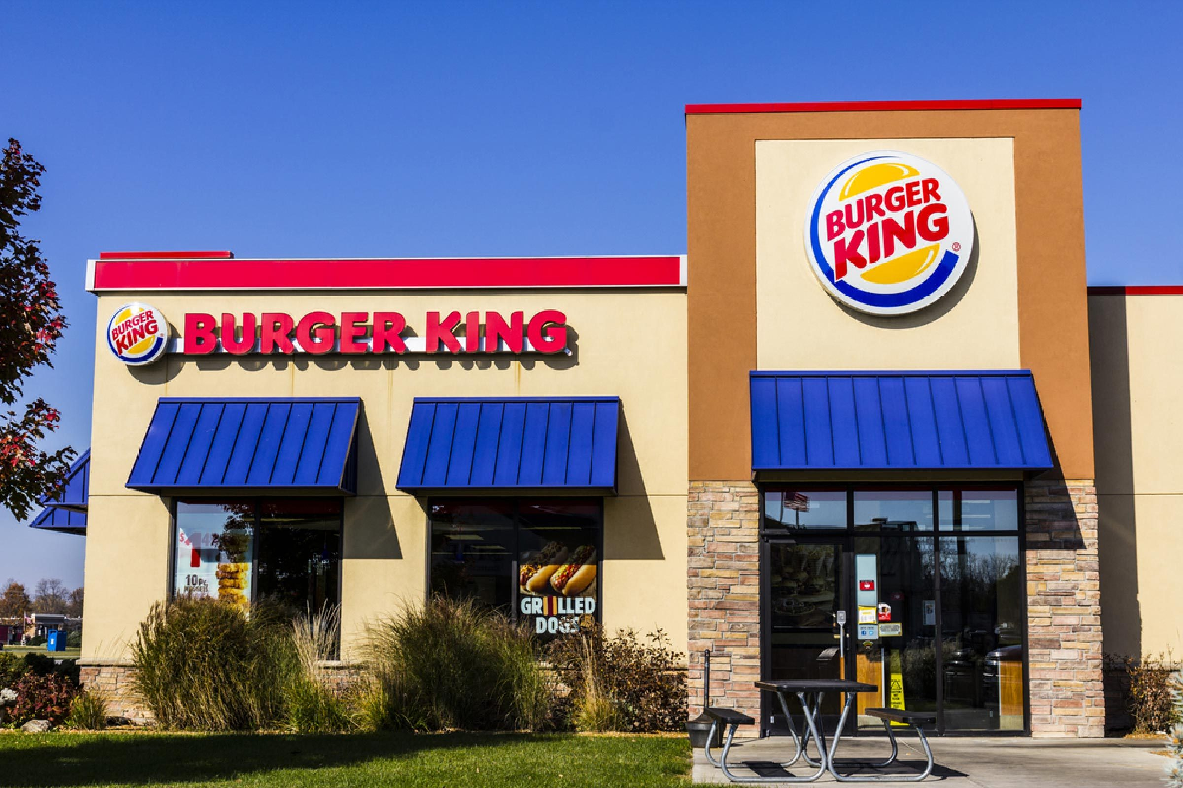 Good Fast Food Restaurants