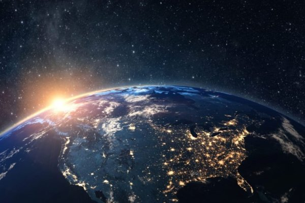 International Space Station: Mind-Blowing Facts and Photos ...