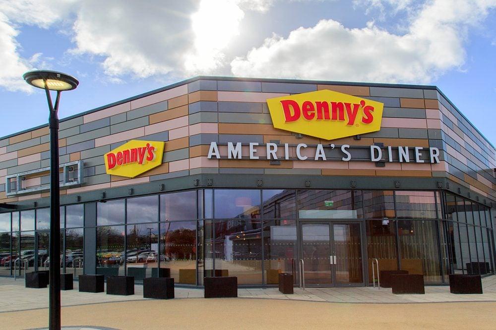 Fast Food Restaurants 44707