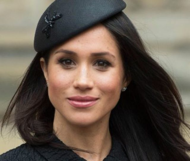 Royal Rules Meghan Markle Will Have To Follow When Shes Pregnant