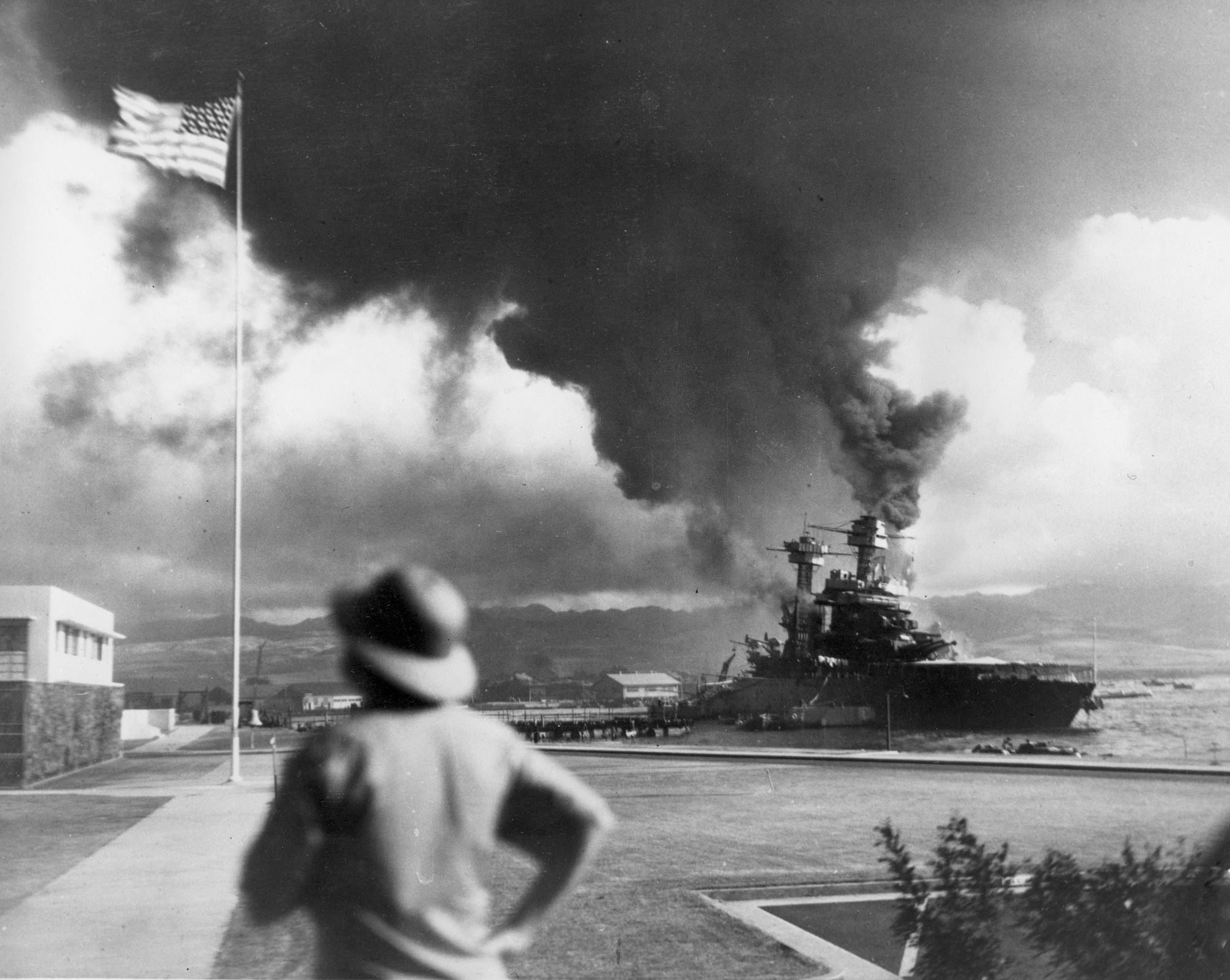 Things They Re Still Not Telling You About Pearl Harbor