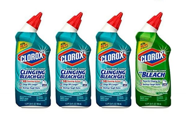 Cleaning Products Professional House Cleaners Always Buy ...