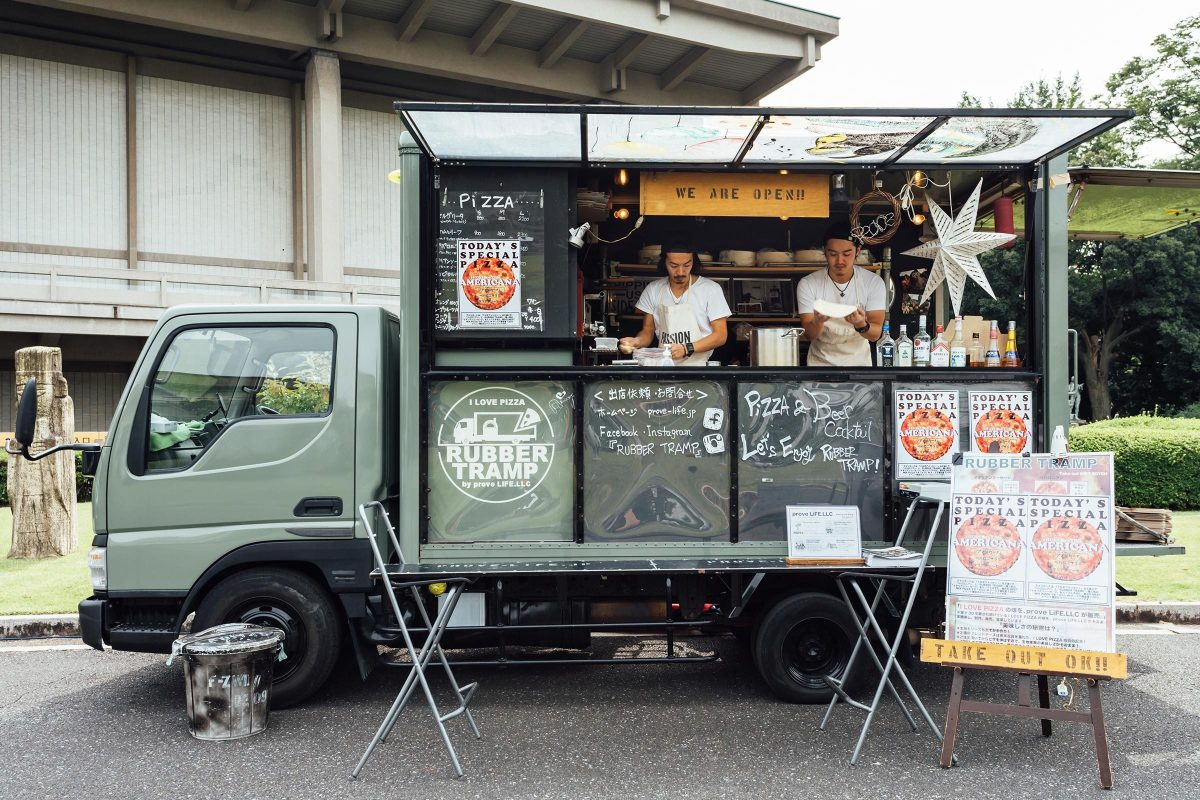 Secrets Food Truck Employees Aren't Telling You | Reader's Digest