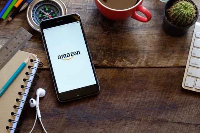 Amazon Product has Fake Reviews