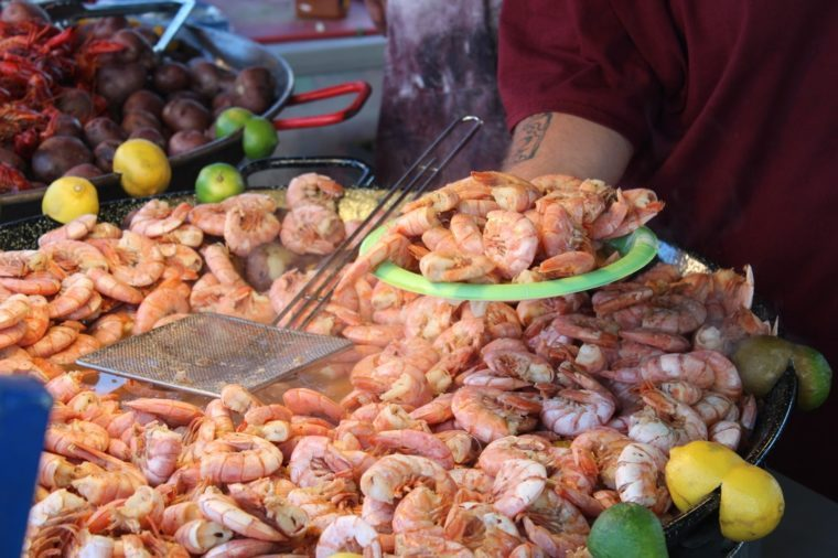 national shrimp fest