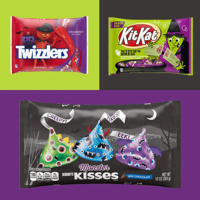 This week target is offering 30% off cartwheel on halloween candy bags priced $9.99 or $15.99. Best Deals On Halloween Candy For 2020 Reader S Digest