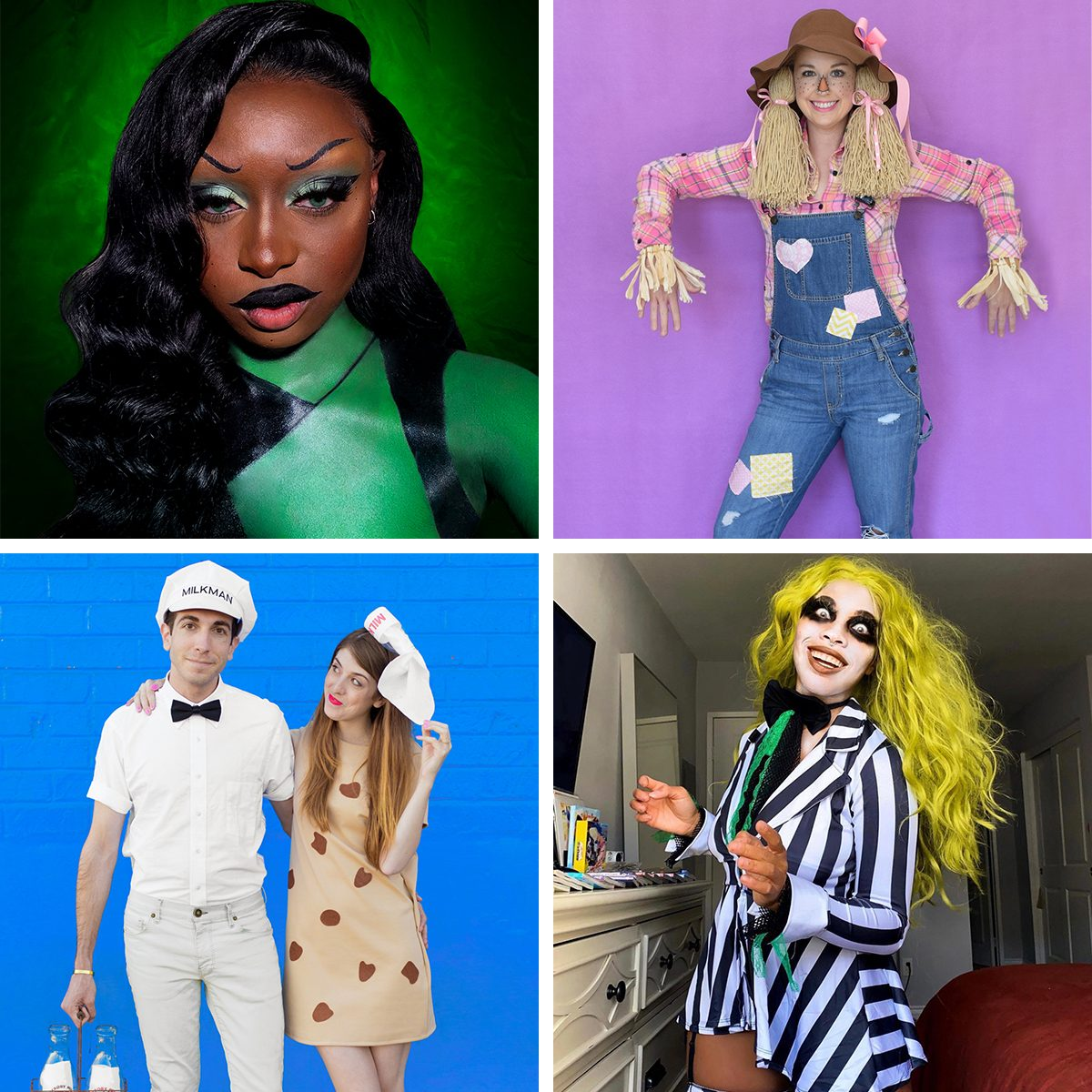 I remember one year i went to a halloween party and diy'd my costume. 74 Best Halloween Costumes Ever 2021 Cool Costume Ideas