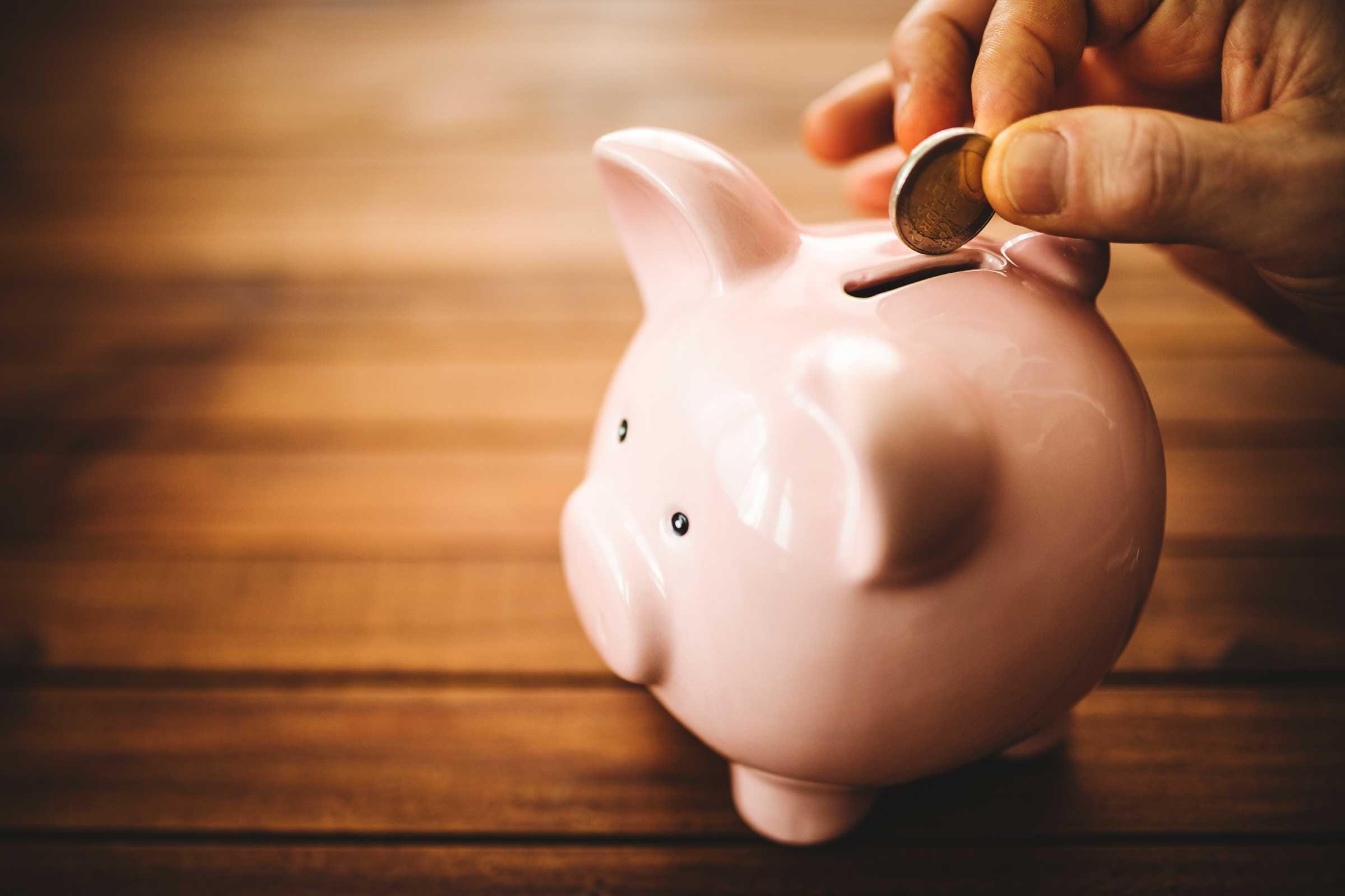 Risultati immagini per saving money
