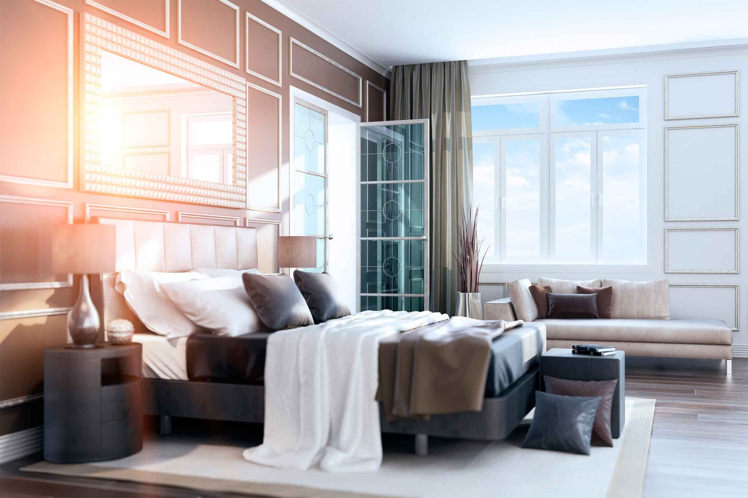 Decorating Tips To Copy From Hotels In Your Home Reader