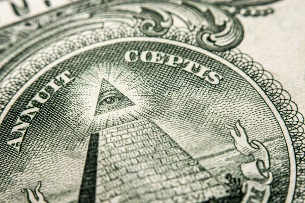Dollar Bill Symbols: What They Mean   Reader's Digest