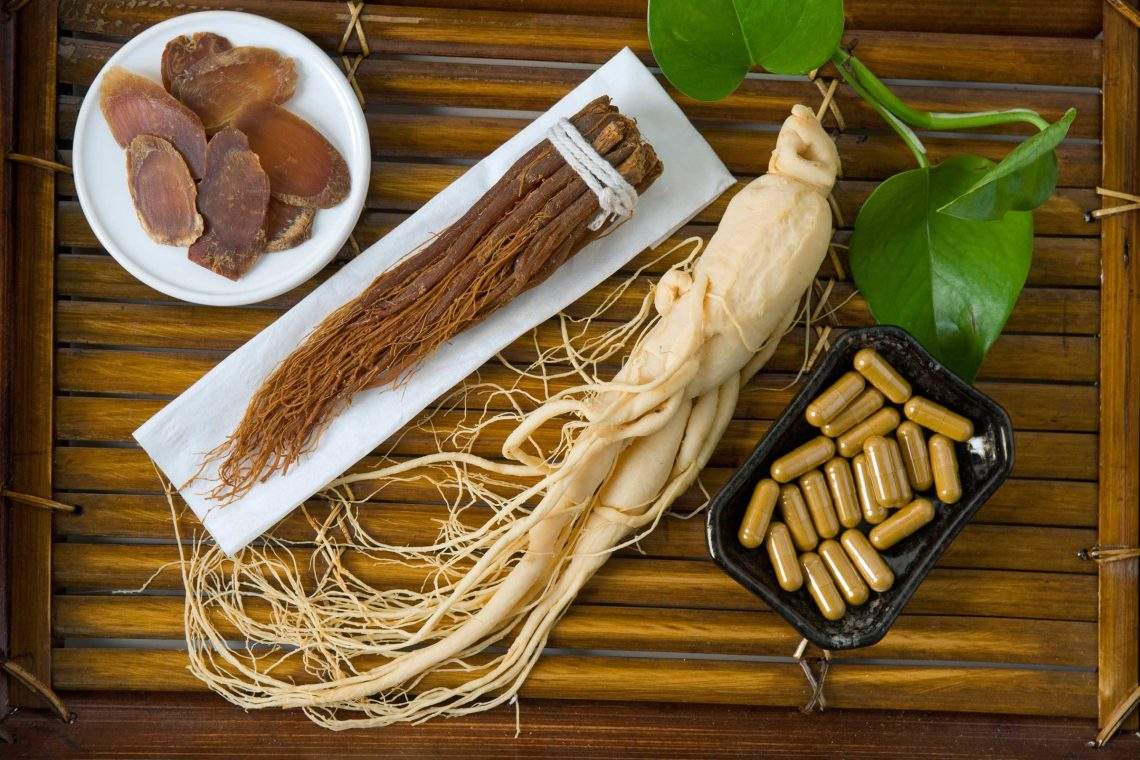 Image Result For What Is The Best Korean Red Ginseng