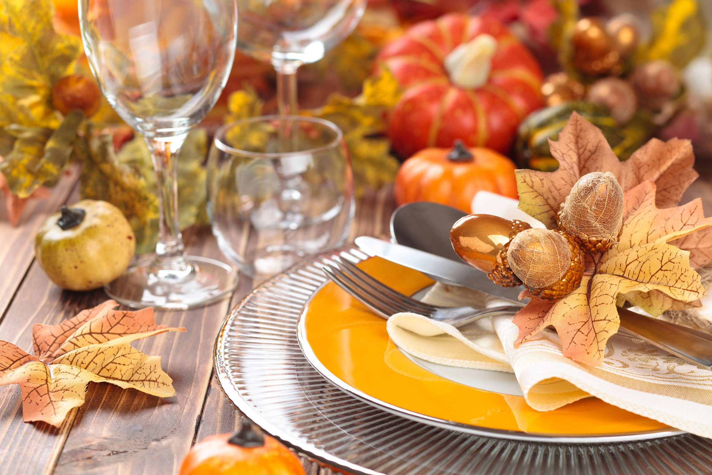Thanksgiving Timeline How To Prepare For The Big Day