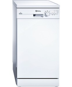 DISHWASHER 45 CMS WHITE BALAY 3VN303BA