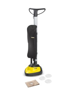 FLOOR POLISHER KARCHER FP303