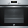 MULTIFUNCTION OVEN ST. ST. WITH AQUALISIS BALAY 3HB4331X0