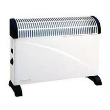 CONVECTOR HEATER STIRFLOW SCH20A