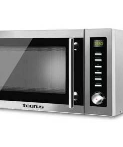 TAURUS MICROWAVE LAURENT